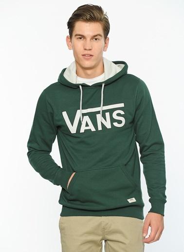 Sweatshirt-Vans